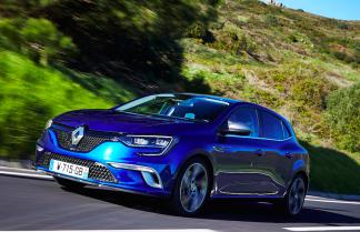 ©Yannick Brossard/Renault