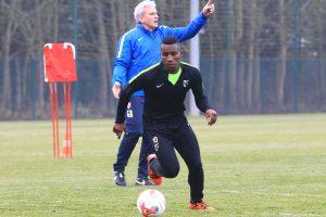 Maillot FC Porto Djim